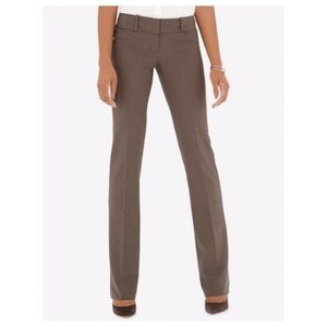 The Original Limited Drew Collection Pant Brown 6R